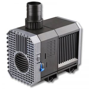 SunSun CHJ-4500 ECO Pompe de bassin étang jusqu'à 4500l/h 65W de la marque SunSun image 0 produit
