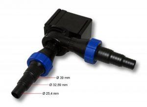 SunSun CTM-3800 SuperECO Pompe de bassin jusqu'à 3600l/h 20W de la marque SunSun image 0 produit