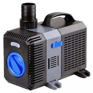 SunSun CTP-8000 SuperECO Pompe de bassin jusqu'à 8000l/h 70W de la marque SunSun image 0 produit