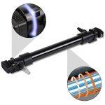 SunSun CUV-672 Stérilisateur Clarificateur Inox de bassins ou d'étang avec Lampe rayons UV-c 72W de la marque SunSun image 1 produit