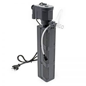 SunSun HJ-922 ECO Pompe d'aquarium d'économie d'énergie avec Tuyau d'air & Filter 950l/h 12W de la marque SunSun image 0 produit