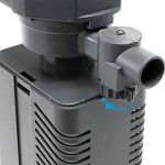 SunSun HJ-922 ECO Pompe d'aquarium d'économie d'énergie avec Tuyau d'air & Filter 950l/h 12W de la marque SunSun image 4 produit
