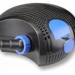 SunSun Kit de filtration de bassin pour 90000l avec 72W Stérilisateur et 100W éco Pompe 25m Tuyau de la marque SunSun image 3 produit
