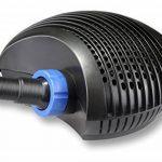 SunSun Kit de filtration de bassin à pression 6000l avec 11W UVC Stérilisateur et 10W éco Pompe de la marque SunSun image 2 produit