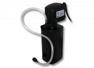 SunSun Pompe à flux comme pompe de filtration pour aquariums 600l/h 8 Watts de la marque SunSun image 0 produit