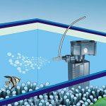 SunSun Pompe à flux comme pompe de filtration pour aquariums 600l/h 8 Watts de la marque SunSun image 2 produit
