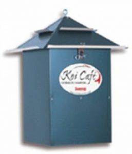 Sweeney Mangeoire automatique Koi Cafe métallique de la marque Sweeney image 0 produit
