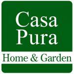 Tapis gazon artificiel casa pura® au mètre | moquette extérieure | nombreuses couleurs au choix | balcon, terrasse, jardin etc. | gris - 100x133cm de la marque casa pura image 4 produit