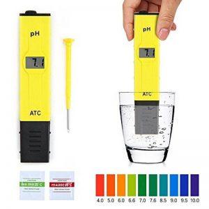 test d eau TOP 10 image 0 produit