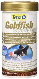 Tetra 131149 - Goldfish - Gold Japan - 250 ml de la marque Tetra image 0 produit
