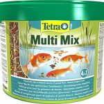 Tetra 136229 - Pond Multi Mix - 10 L de la marque Tetra image 1 produit