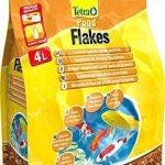 Tetra 169784 - Pond Flakes - 4 L de la marque Tetra image 1 produit