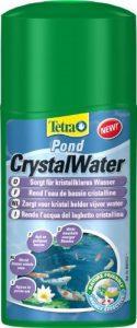 Tetra 180659 - Pond CrystalWater - 250 ml de la marque Tetra image 0 produit