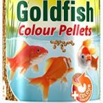 Tetra 203402 - Pond Goldfish Colour Pellets - 1 L de la marque Tetra image 1 produit