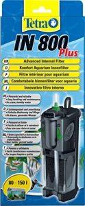 Tetra 607668 - Filtre Intérieur pour Aquarium IN 800 Plus de la marque Tetra image 0 produit