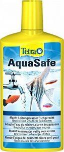 Tetra AquaSafe - Conditionneur d'Eau pour Poissons tropicaux - 500ml de la marque Tetra image 0 produit