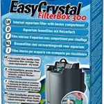 Tetra EasyCrystal FilterBox 300 - Filtre pour Aquarium de 40 à 60L - Triple Filtration Brevetée - sans Odeur - Avec Compartiment pour Chauffage de la marque Tetra image 1 produit