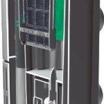 Tetra EasyCrystal FilterBox 300 - Filtre pour Aquarium de 40 à 60L - Triple Filtration Brevetée - sans Odeur - Avec Compartiment pour Chauffage de la marque Tetra image 2 produit