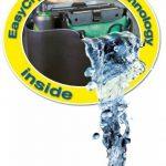 Tetra EasyCrystal FilterBox 300 - Filtre pour Aquarium de 40 à 60L - Triple Filtration Brevetée - sans Odeur - Avec Compartiment pour Chauffage de la marque Tetra image 4 produit