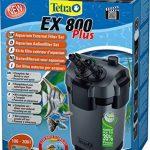 TETRA EX 800 Plus - Filtre Extérieur pour Aquarium de 100 à 300L de la marque Tetra image 1 produit
