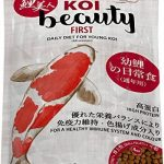 Tetra Koi Beauty First Nourriture pour Aquariophilie 150 g de la marque Tetra image 1 produit