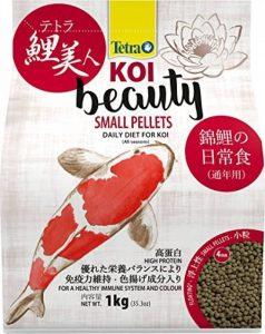 Tetra KOI Beauty Nourriture pour Aquariophilie 4 L Taille S de la marque Tetra image 0 produit
