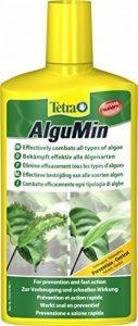 Tetra Poissons Eau Douce Tropicale Algumin 500 ml de la marque Tetra image 0 produit
