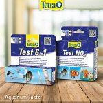 Tetra Test 6in1 - Bandelettes de Tests - 25 Bandelettes de la marque Tetra image 2 produit