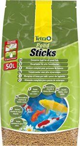 TETRA - Tetra Pond Stick 40L + 25% de la marque Tetra image 0 produit