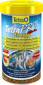 Tetra TetraPro Energy - Aliment Complet supérieur pour Poissons tropicaux - 500ml de la marque Tetra image 0 produit