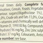 TetraMin Flakes (Pot Size: 200g) de la marque Grocery Centre image 4 produit