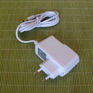 Transformateur 24V pour générateur de brume blanc de la marque clef des sens image 0 produit