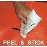 Two-m tEAR-aID type b de réparation pour tout type de pVC lit à eau bâche tente canot pneumatique bassin piscine structures de jeu, bandes, etc. de la marque Tear-Aid image 3 produit