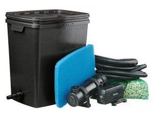 Ubbink Kit filtration de bassin < 7000l - FiltraPure 7000 de la marque Ubbink image 0 produit