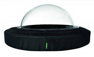 VELDA 123503Plexiglas-coupole pour observer les poissons d'étang Ø 35cm, Floating Fish Dome M de la marque VELDA image 0 produit