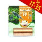 Velda Anode pour It-35/T-Flow 35 de la marque Velda BV image 1 produit