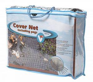 VELDA VT filet de protection pour bassin d'agrément, Cover Net 6 x 10 m, 148043 de la marque VELDA image 0 produit