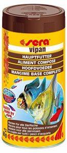 vitamine dans le poisson TOP 1 image 0 produit