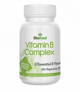 vitamine dans le poisson TOP 7 image 0 produit
