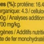 vitamine pour poisson TOP 11 image 4 produit