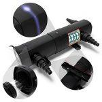 Wiltec CUV-236–Stérilisateur pour aquarium (lumière UV, 36W) de la marque WilTec image 1 produit