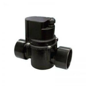 XCLEAR automatique 2voies Roue Robinet 63mm Noir 21 x 21 x 16 cm Noir de la marque XCLEAR image 0 produit