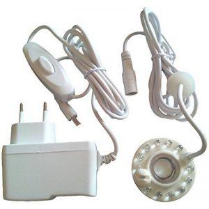 Zen'Arôme Kit Sonde avec Transformateur pour Diffuseur de la marque Zen'Arôme image 0 produit